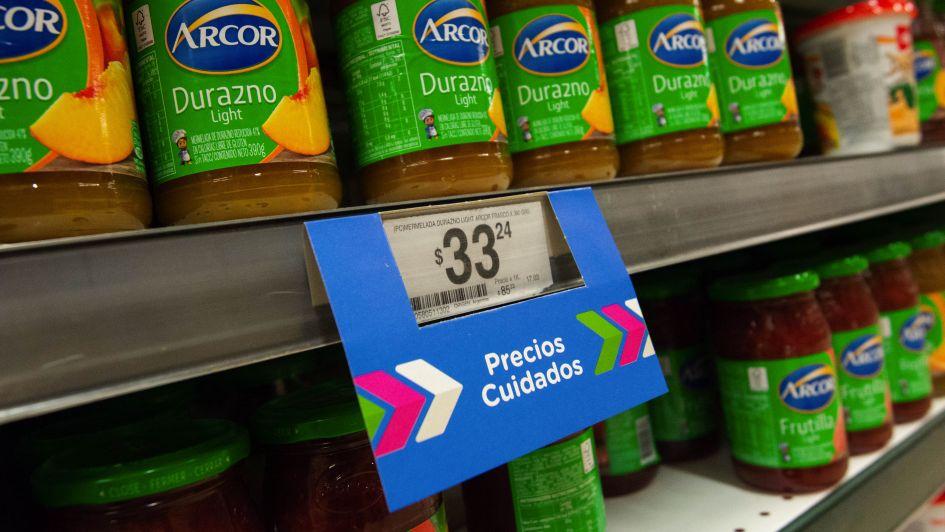 """Con """"Precios Cuidados"""" se puede ahorrar 22% en el súper"""