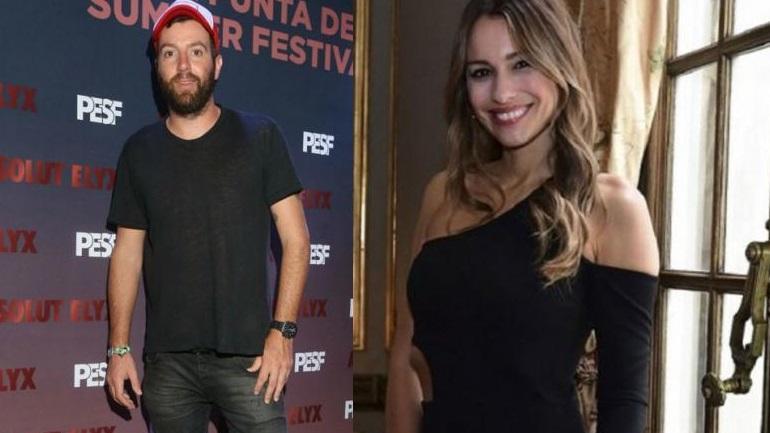 Pampita detalló cómo es su relación con Mónaco - Espectáculos