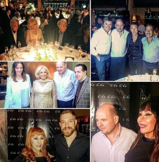 Después de Freddo cierra otra leyenda argentina: Clo Clo, el restaurante de los famosos