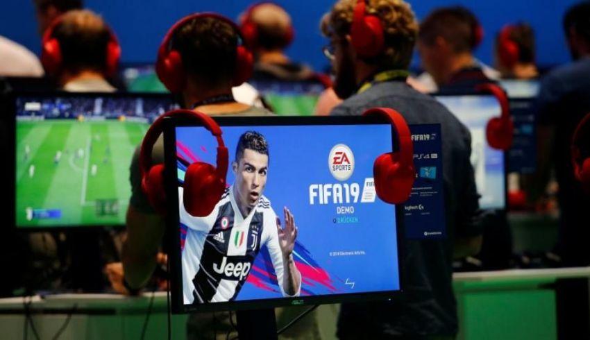 Los 50 mejores jugadores del FIFA 19 — Sin chilenos