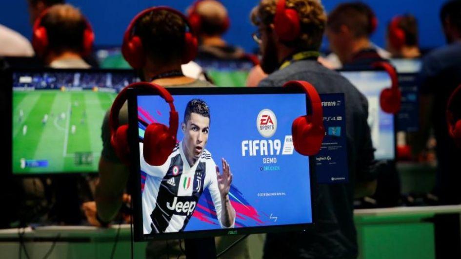 El Top 5 de mexicanos en el FIFA 19