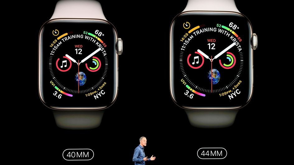 Apple presentó tres nuevos teléfonos y lanzó el iPhone más caro de su historia