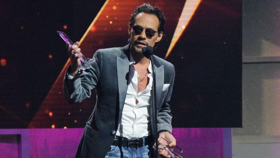 ¿Comprará una bodega en Mendoza el músico Marc Anthony?