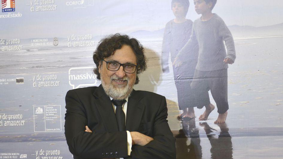 Chile ya tiene su película para el Oscar, y viene de la mano de un grande