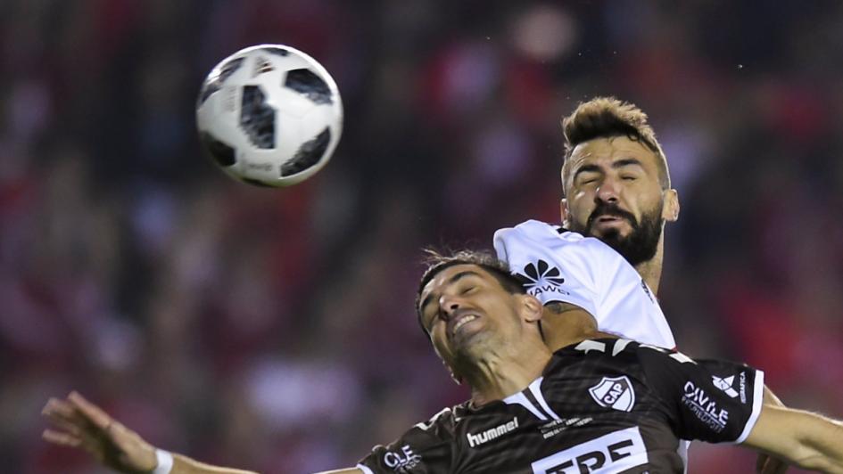 Copa Argentina: River le ganó a Platense y se metió en los Cuartos de final