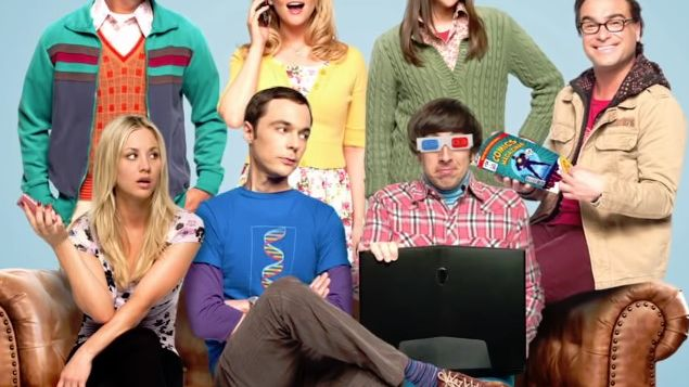 Mirá el adelanto de la última temporada de The Big Bang Theory