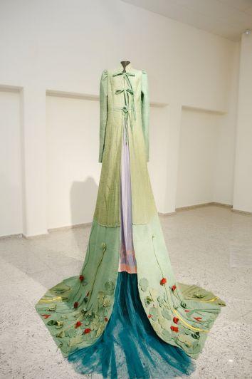 Moda y diseño para resaltar la grandeza de la mujer, con firma europea