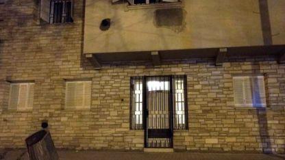 Los ladrones maniataron a las víctimas en su casa de la Quinta Sección de Ciudad.