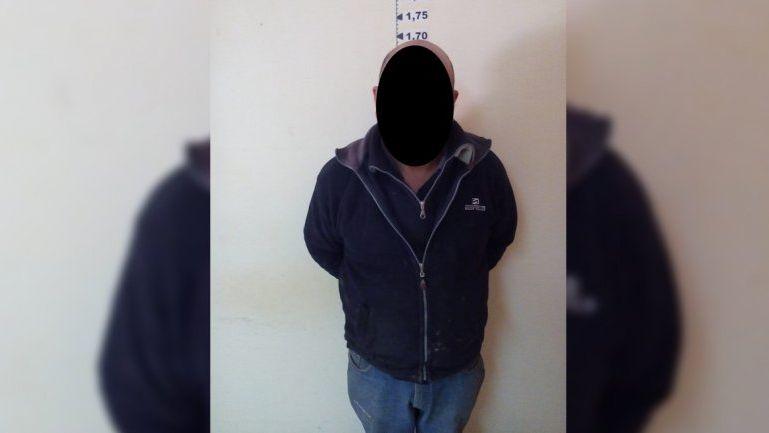 Acusado de violar a sus hijas en Las Heras cayó en Neuquén