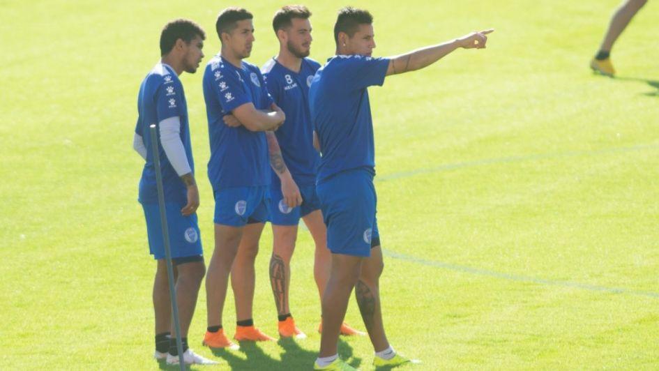El Tomba, con equipo confirmado para recibir a San Lorenzo