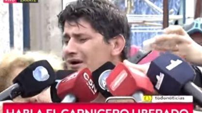 DanielOyarzún (38) protagonizó el hecho hace 2 años.