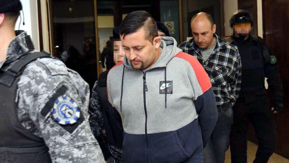Damián Minati confesó que asesinó de un tiro a su pareja Janet Zapata