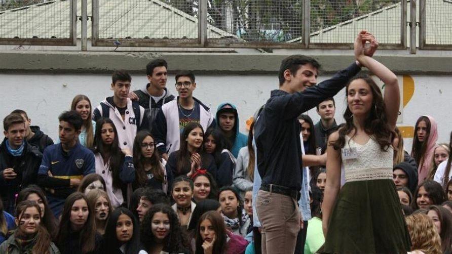 Una tendencia que crece: alumnos del CUC no elegirán rey y reina de la primavera