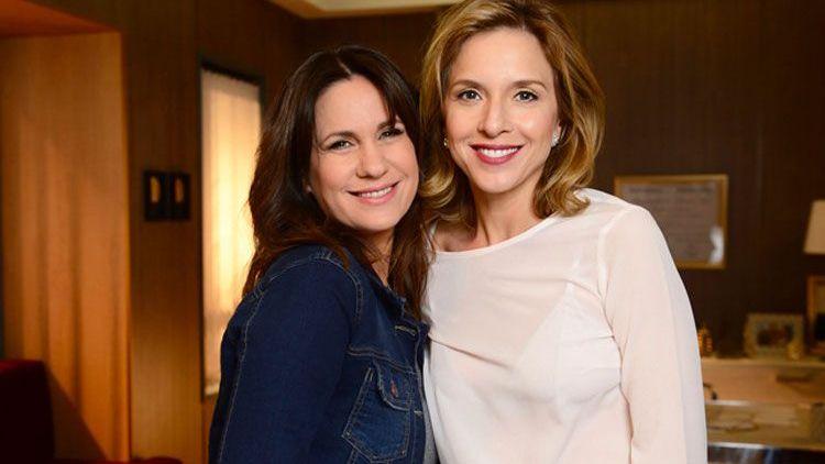 Nancy Dupláa y Carla Peterson pidieron aumento para seguir en 100 días para enamorarse