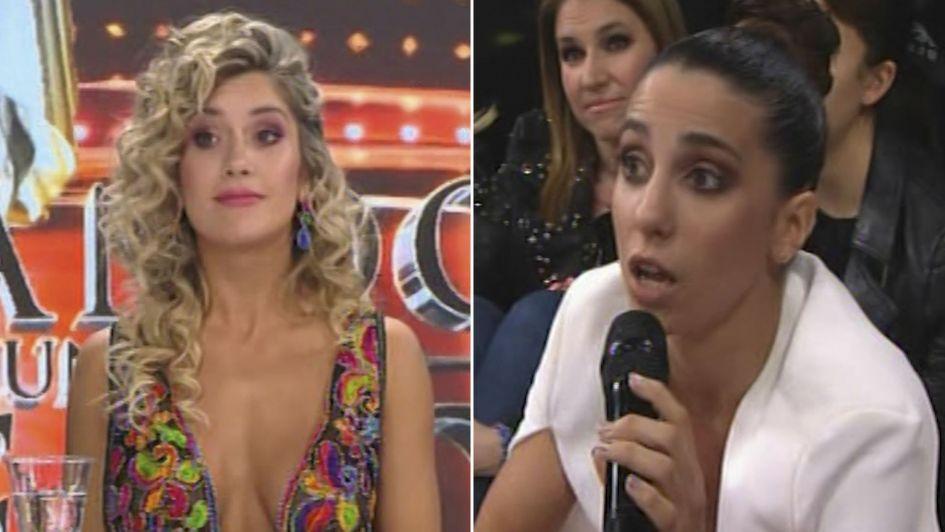 ¿Por qué renunció Cinthia Fernández al