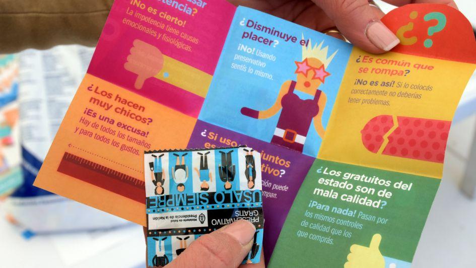 """""""Primavera Segura"""": Salud, Seguridad y la DGE se preparan para el Día del Estudiante"""