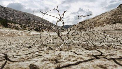 En los últimos 14 años se han producido sequías récord.