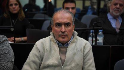 Fue durante su declaración ante el juez federal Claudio Bonadio.