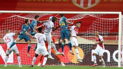 Giménez gana en las alturas y le da el triunfo al Colchonero.