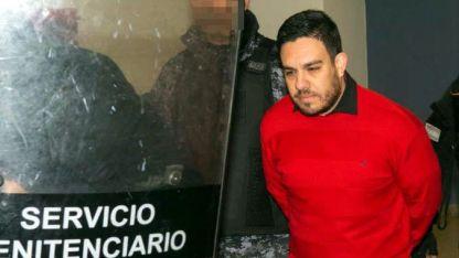 Adrián Guirín será juzgado en los próximos días.