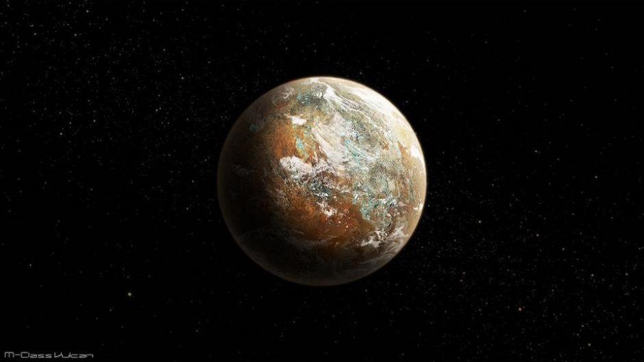 Científicos encuentran un planeta similar a Vulcano, hogar de Spock