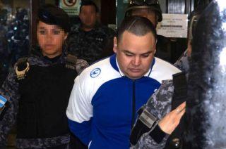 Mariano Luque comenzó a ser juzgado por el homicidio de la estudiante lavallina.