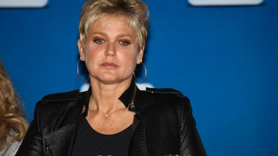 Tragedia: un fan de Xuxa fue a esperarla a Ezeiza, se descompensó y murió