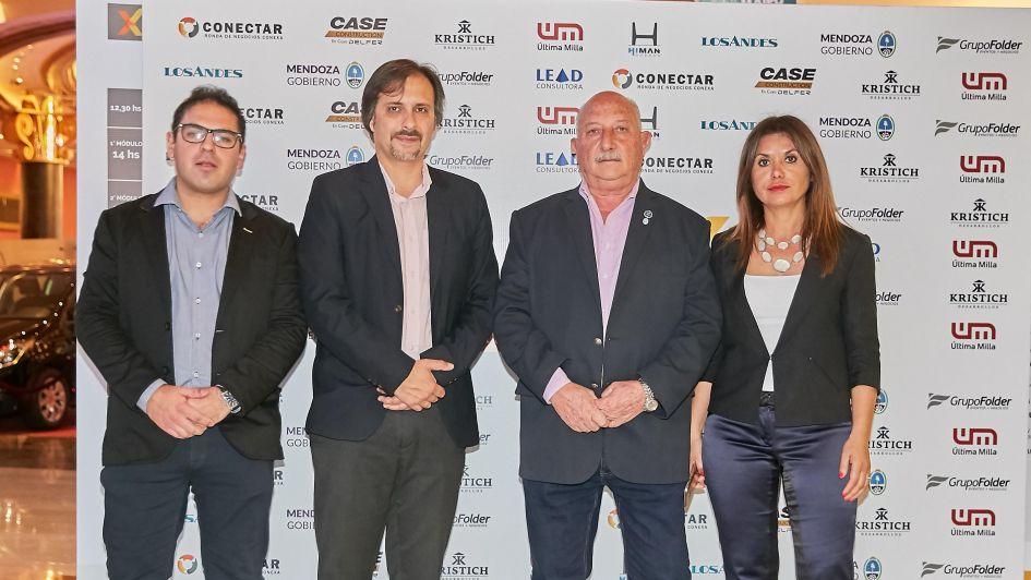 Exitosa edición de Expo Conexa