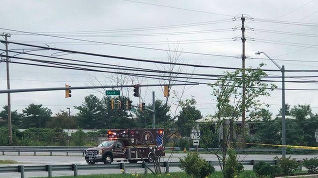 Tres muertos y dos heridos en un tiroteo en Maryland