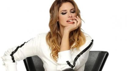 Alessandra Rampolla