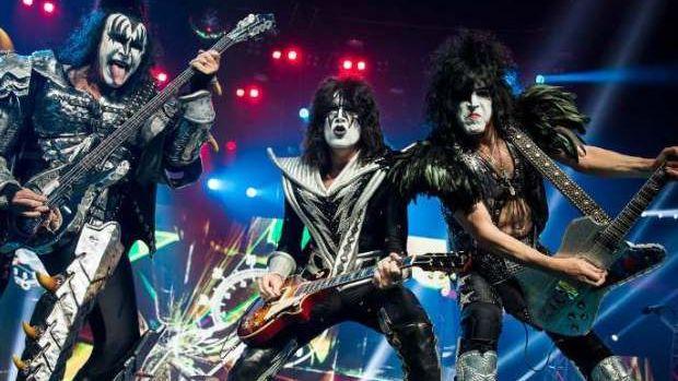 Kiss anuncia su gira de despedida