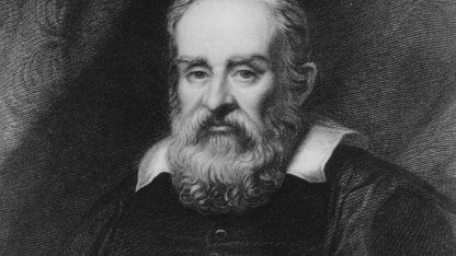 Galileo Galilei fue juzgado por la Inquisición y condenado a prisión.