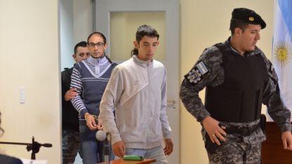 La condena de los Redemí se conocerá el lunes.