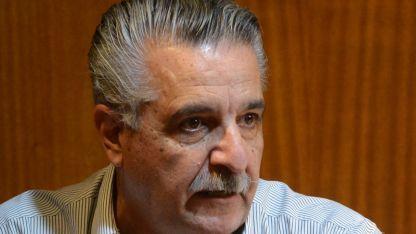Eduardo Sancho - Presidente de Fecovita