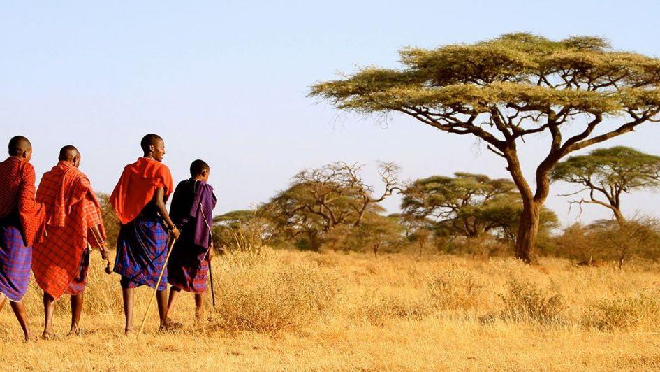 Turismo ecorresponsable en África