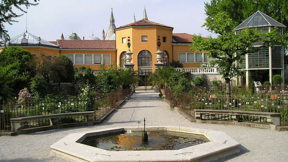 Padua: historia y arte a cada paso