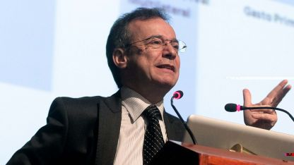 """Daniel Artana expondrá sobre """"El escenario económico de la Argentina""""."""