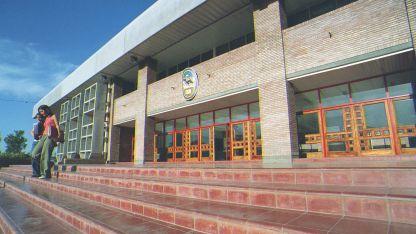 En Derecho, la universidad estatal tiene actualmente más de 3.300 alumnos.