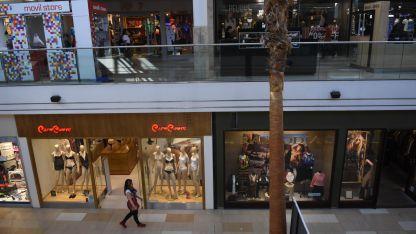 """La facturación en los """"shoppings"""" ascendió a $ 7.192 millones, con un crecimiento interanual del 21,3%."""
