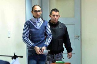 Gustavo Redemí, condenado a 12 años de cárcel. Su hijo a 7.