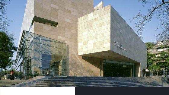 OpenArq: un evento exclusivo de Arquitectura en el MALBA