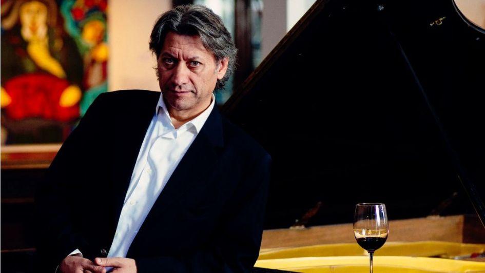 Julio Mazziotti, de Mendoza a Nueva York