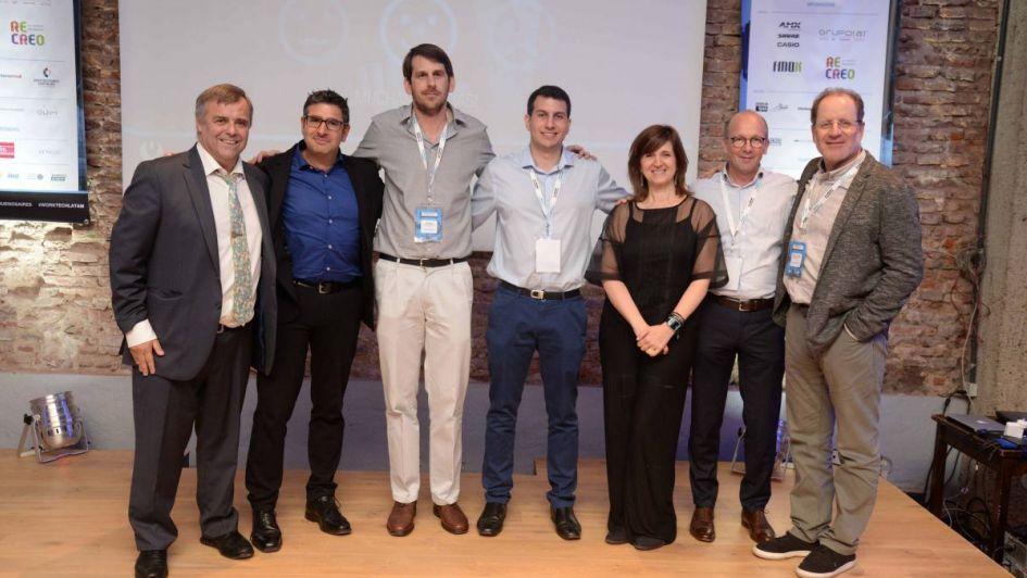 El futuro del trabajo fue el tema convocante de Worktech Buenos Aires 2018
