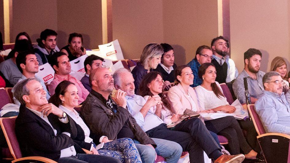TENDIEZ Experiencias tuvo un encuentro inspirador en Mendoza