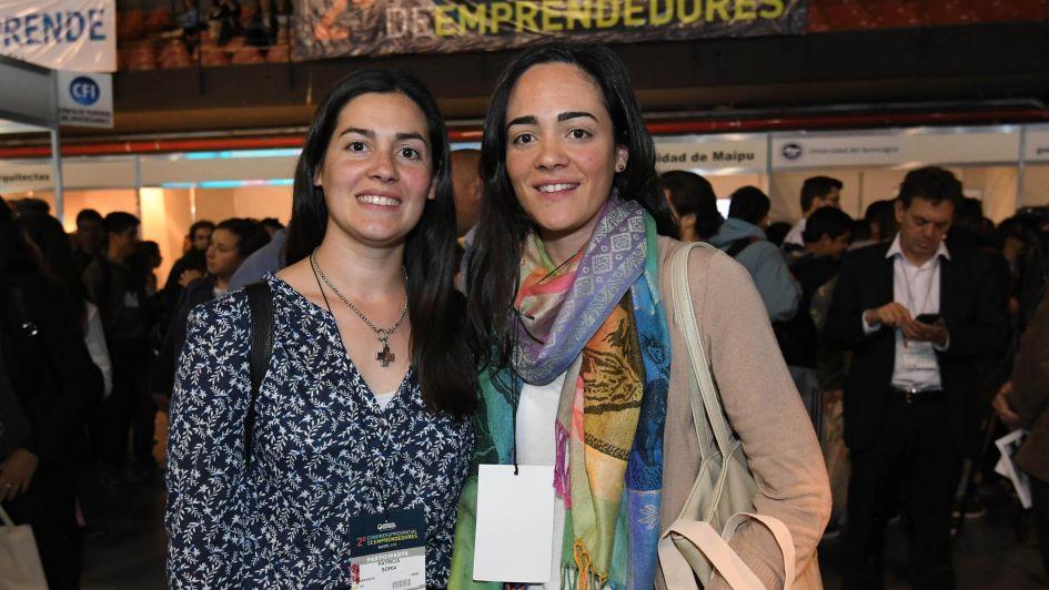 Postales del 2° Congreso Provincial de Emprendedores