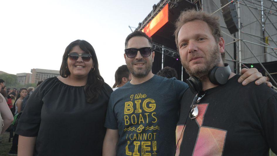 Gran edición del festival UNCuyo Rock