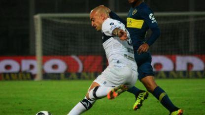 La caída de Boca rompió las chances que hubiese superclásico en esta Copa Argentina.
