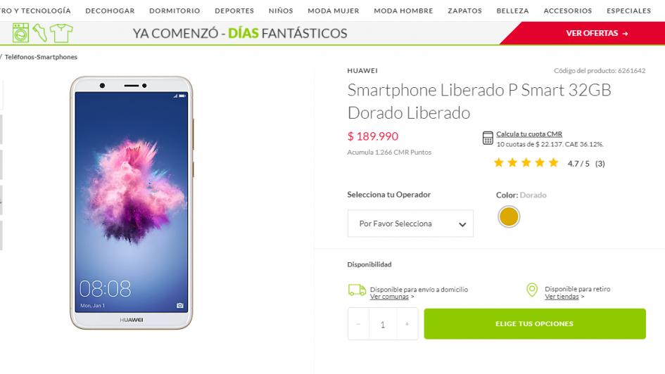 Tecnología sin impuesto: ¿Ahora conviene comprar celulares y notebooks en Chile?