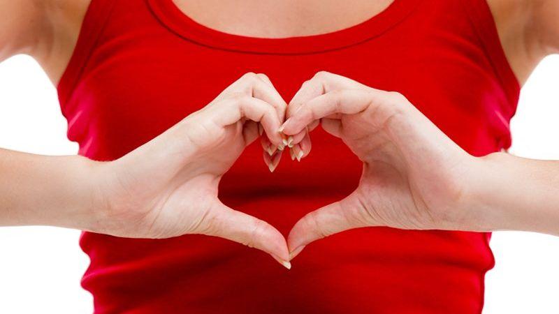 Las mujeres mueren más por enfermedades cardiovasculares que por cáncer