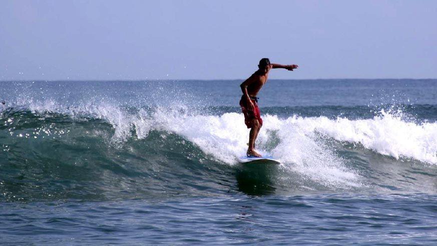 Riviera Nayarit: 300 km de  playas soñadas
